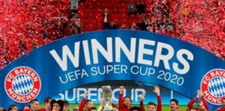 Bayern Monaco-Siviglia 2-1