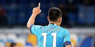 Napoli-Genoa 6-0