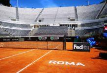Italian open: Fognini si ferma in ritardo di condizione