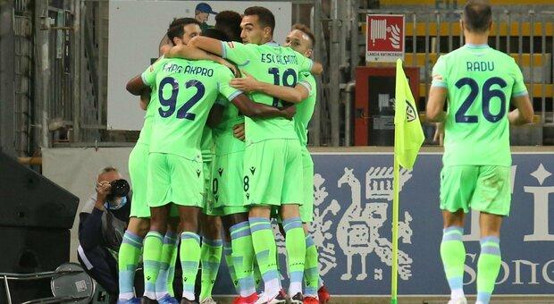 Serie A: Lazio – Atalanta, dove in Tv e formazioni
