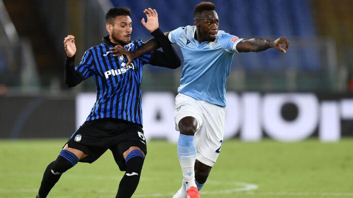 Lazio – Atalanta: i biancocelesti travolti dalla Dea