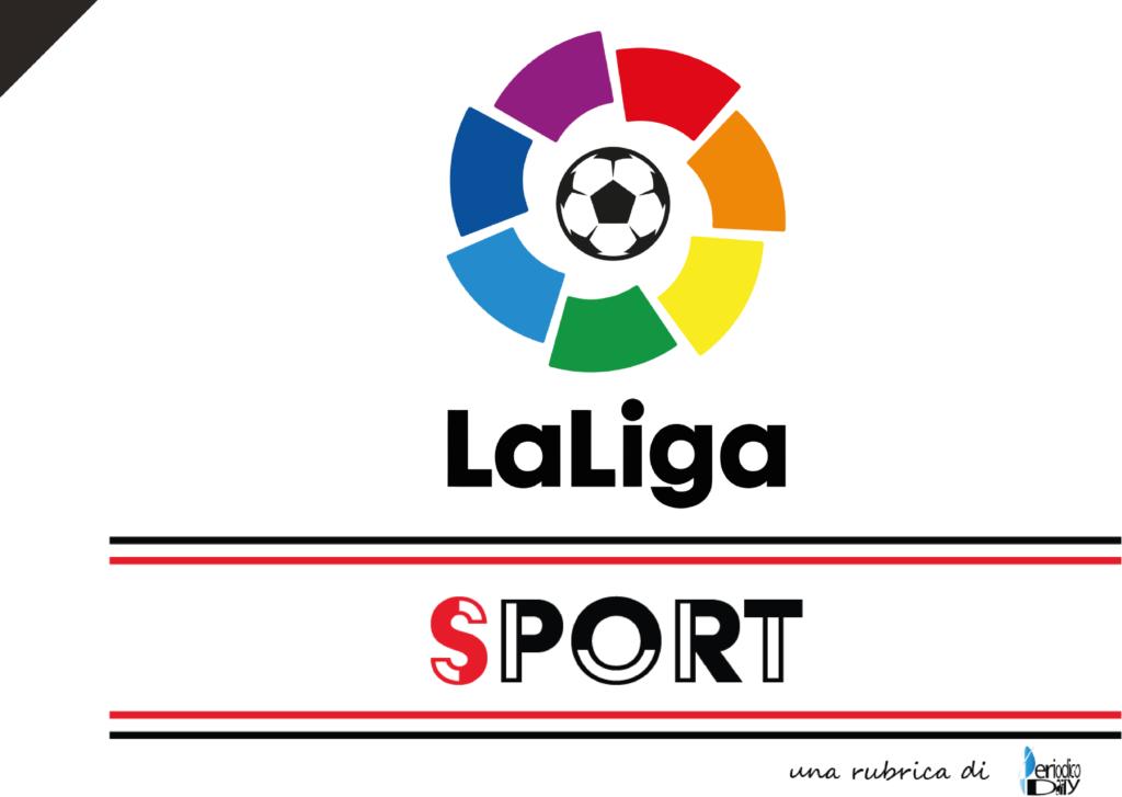 I risultati della 10a giornata di Liga Santander.