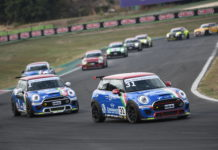 mini challenge vallelunga
