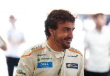 Alonso e la Red Bull