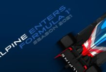 Renault, il team si chiamerà Alpine!