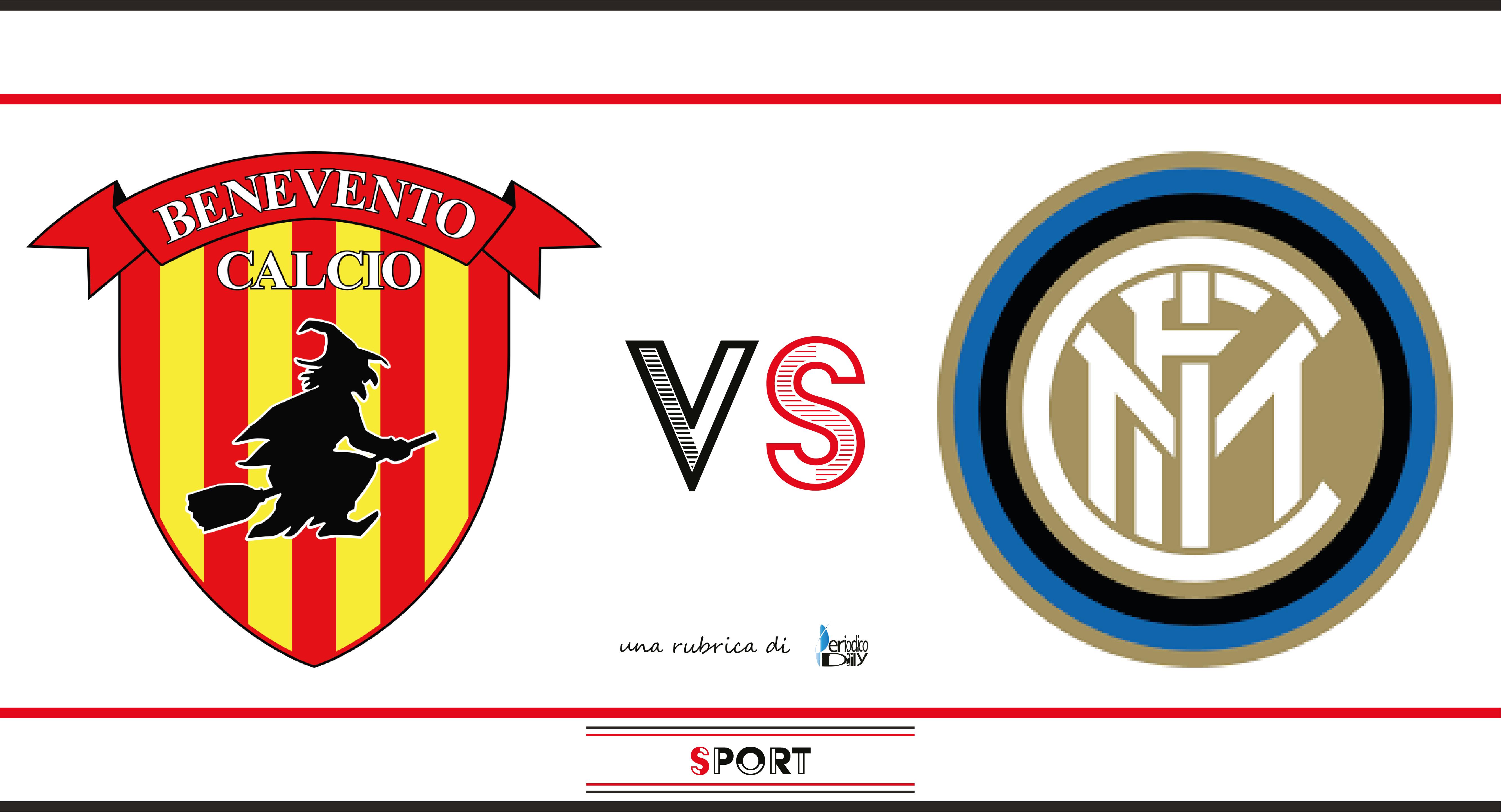 Live streaming Inter Milan vs Benevento: TV channel, team ...  |Benevento- Inter