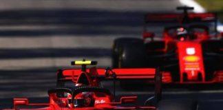 Le dichiarazioni di Vettel e Leclerc dopo il ritiro di Monza