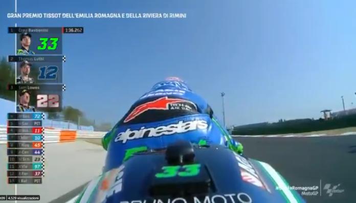 emilia romagna fp1 moto2