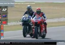 gp emilia romagna qualifiche motogp