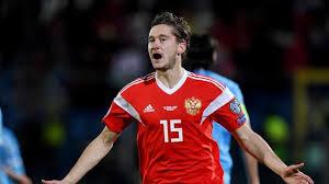 Miranchuk a segno nella seconda giornata di Nations League