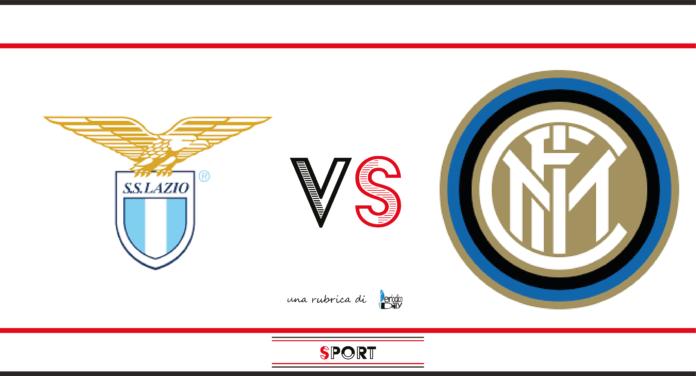 Serie A: Lazio - Inter