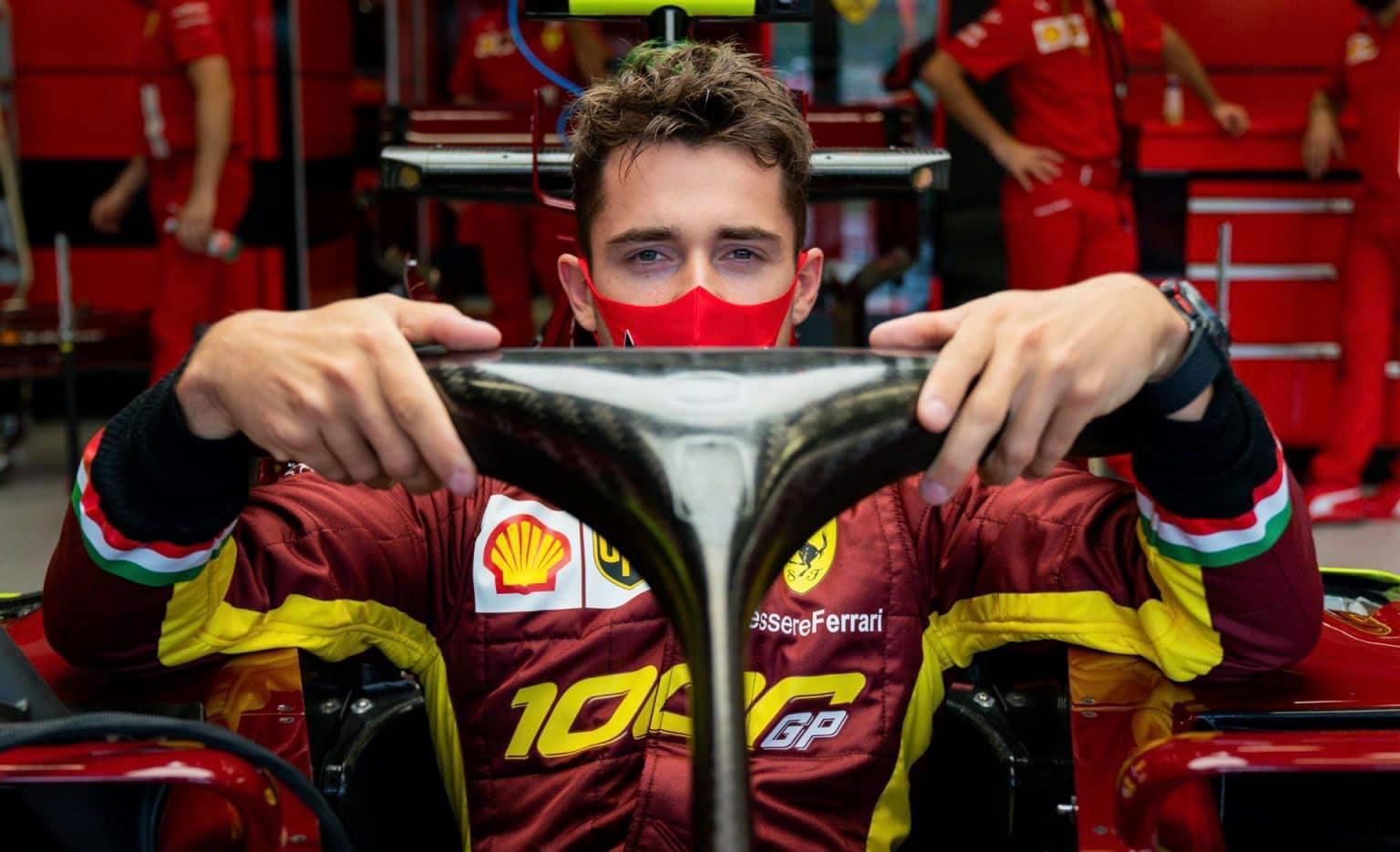 Analisi Ferrari GP Mugello 2020 - PeriodicoDaily Sport