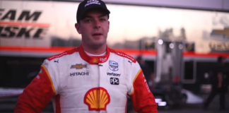 scott mclaughlin indycar
