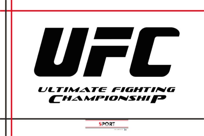 UFC NEWS 3 settembre 2020