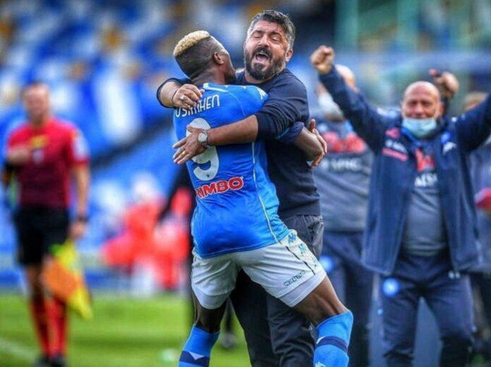 Dichiarazioni post Napoli-Atalanta 4-1