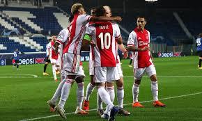 L'Ajax scappa ma Zapata la riprende: 2 2 a Bergamo