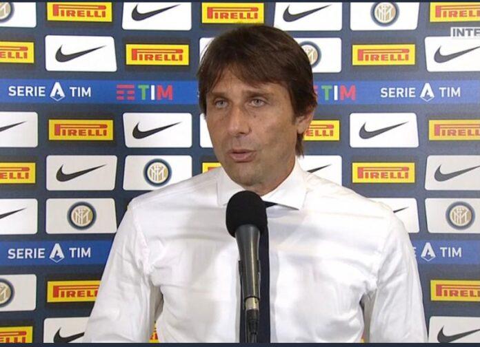 Conferenze stampa di Inter-Parma