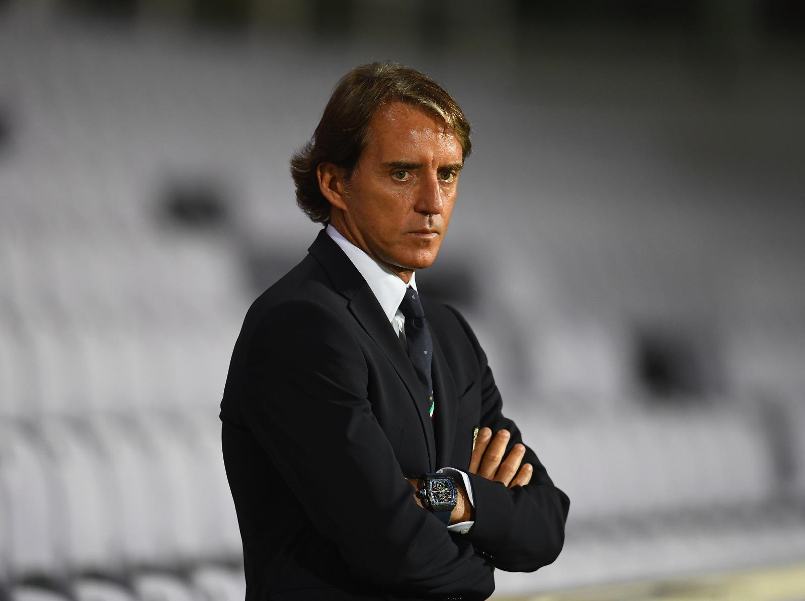 Italia-Olanda, le probabili formazioni di Nations League