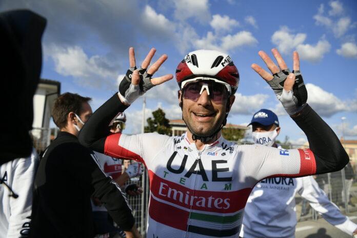 Il Giro D'Italia-2020