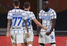 Genoa-Inter 0-2