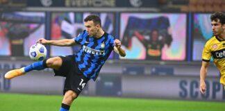 Inter-Parma 2-2
