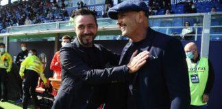 Post partita di Bologna-Sassuolo