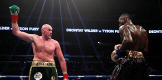 Tyson Fury legalmente vincolato