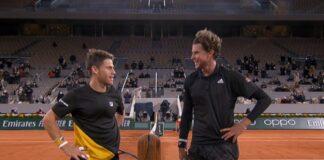 Due cuori immensi: dopo 5 ore Schwartzman si prende la semifinale al Roland Garros