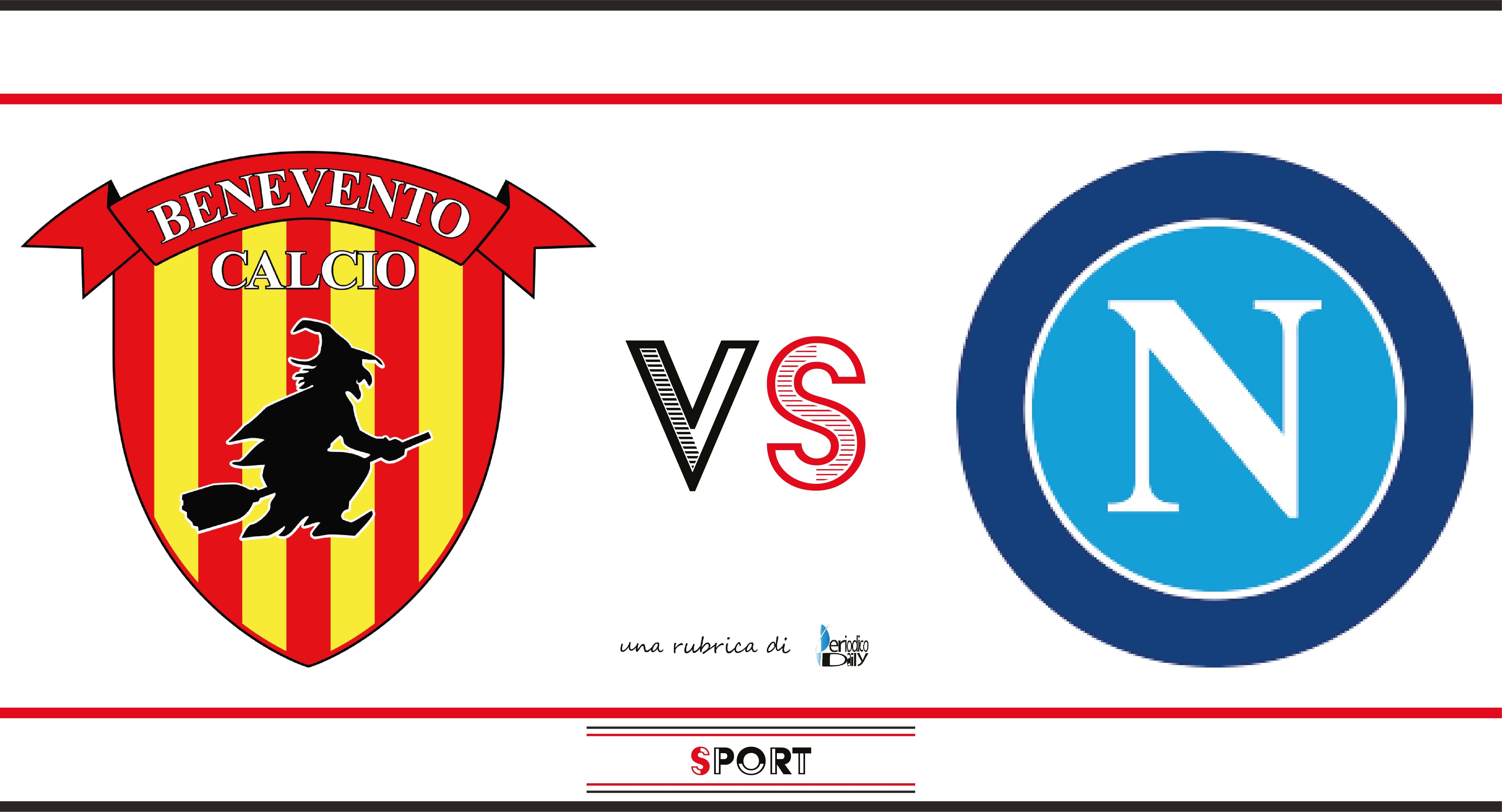 Napoli Benevento