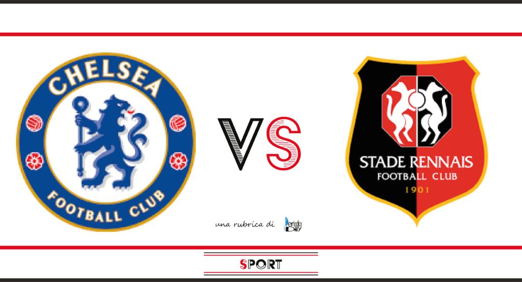 Il pronostico di Chelsea-Rennes, 3a giornata di Champions League.