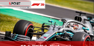 Gran Premio dell'Eifel