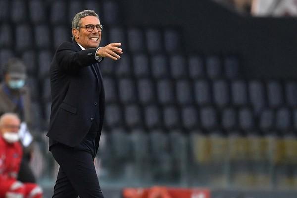 dichiarazioni Udinese-Roma