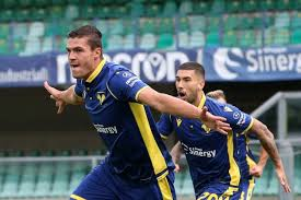 Favilli sarà titolare contro il Parma
