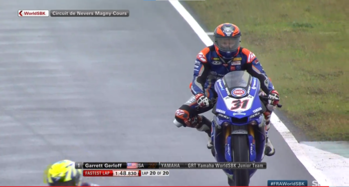 sbk libere magny cours