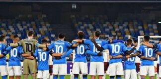 Napoli-Rijeka 2-0