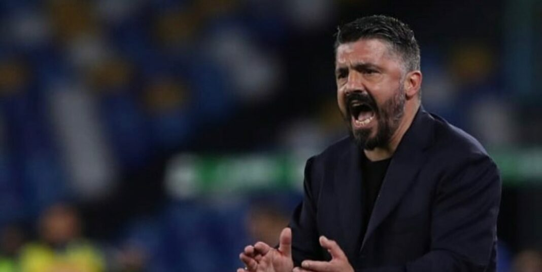 Intervista post Napoli-Rijeka 2-0