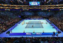 ATP Finals Londra 2020
