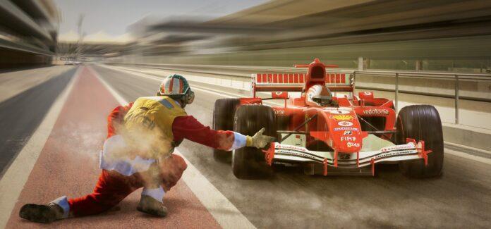 Arabia Saudita Formula 1