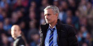 mourinho e l'Inter