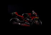 aprilia motogp 2021