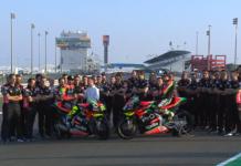 aprilia motogp piloti 2021