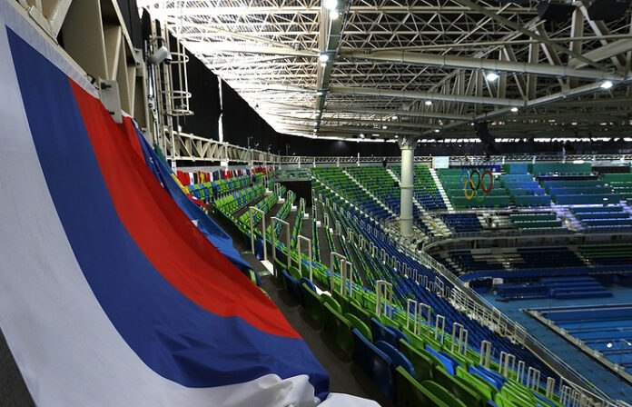 atleti russi