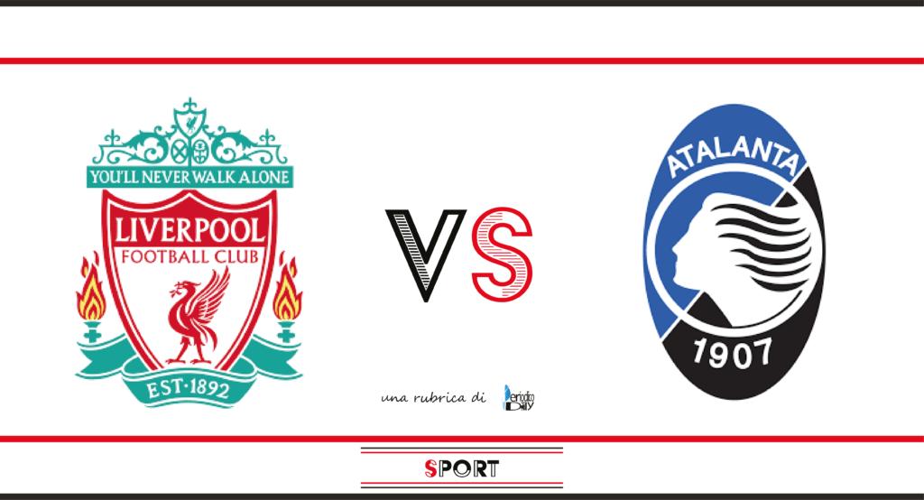 Il pronostico di Liverpool-Atalanta, 4a giornata di Champions League.