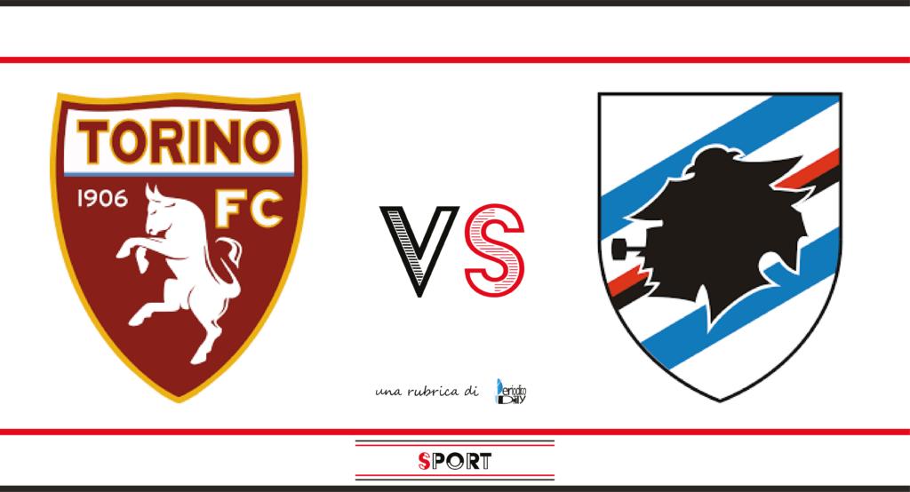 Il pronostico di Torino-Sampdoria, 9a giornata di Serie A.