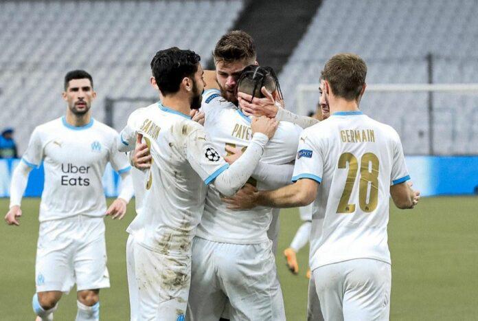 Marsiglia-Olympiakos 2-1