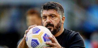 Intervista post AZ-Napoli 1-1