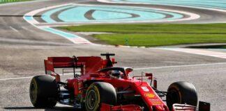Prove libere GP Abu Dhabi