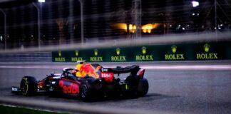 Prove libere 3 GP Abu Dhabi