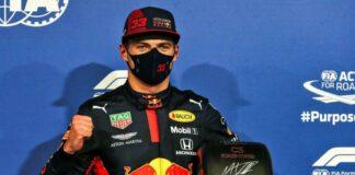 Interviste post qualifiche GP Abu Dhabi