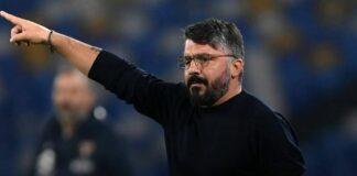 Interviste post Napoli-Torino 1-1